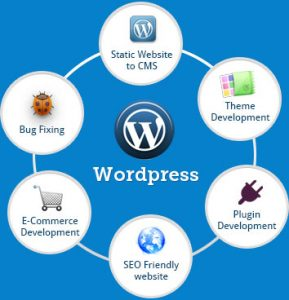 wordpress web developent 2